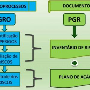 Programa de gerenciamento de riscos pgr