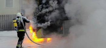 Treinamento brigada incendio